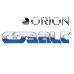 Orion Cobalt Amplifiers