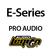 E Series Pro Audio