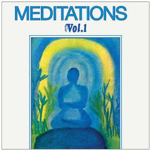 JOEL VANDROOGENBROECK Meditations Vol. 1 LP