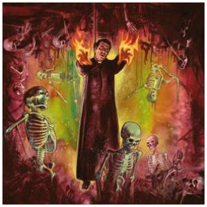 FABIO FRIZZI City Of The Living Dead (Original Score) LP
