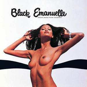 NICO FIDENCO Black Emanuelle LP