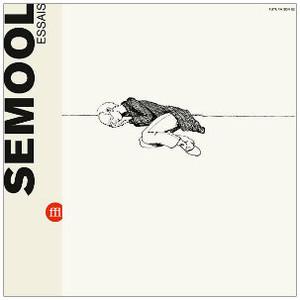 SEMOOL Essais (Clear Vinyl) LP