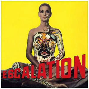 ENNIO MORRICONE Escalation LP