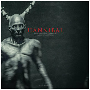 BRIAN REITZELL Hannibal Season 2, Vol 1 2LP