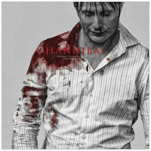 BRIAN REITZELL Hannibal Season 2, Vol 2 2LP