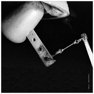 CHARLEMAGNE PALESTINE Bells Studies LP
