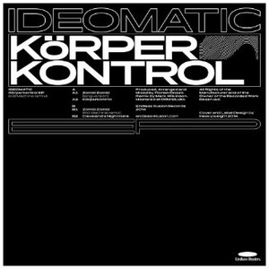"IDEOMATIC KörperKontrol 12"""
