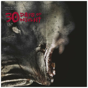 BRIAN REITZELL 30 Days Of Night (Original Motion Picture Soundtrack) 2LP