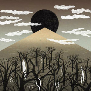RETRIBUTION BODY Aokigahara LP
