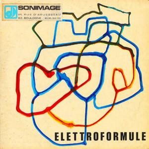 GIULIANO SORGINI Elettroformule CD-R