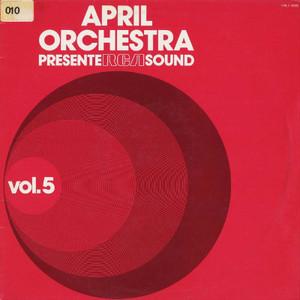 DI JARRELL April Orchestra Vol.5 CD-R