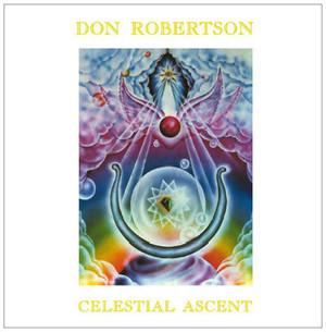 DON ROBERTSON Celestial Ascent LP