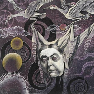 EDWARD KA-SPEL The Victoria Dimension CD