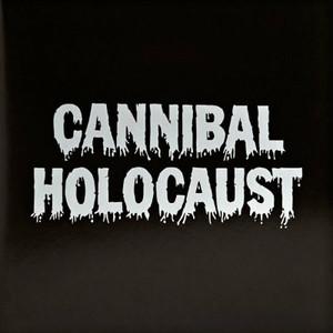 RIZ ORTOLANI Cannibal Holocaust (UK Version) DELUXE LP