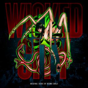 OSAMA SHOJI Wicked City (Original 1987 Anime Soundtrack) LP