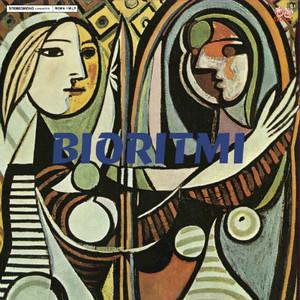 EGISTO MACCHI Bioritmi LP