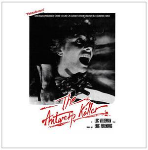 ERIC FEREMANS The Antwerp Killer LP