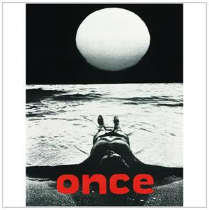 AMINADAV ALONI Once: Original 1974 Soundtrack LP