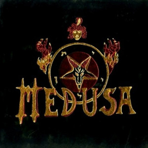 MEDUSA First Step Beyond CD