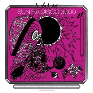 SUN RA Disco 3000 LP