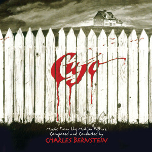 CHARLES BERNSTEIN Cujo (Special Collection) CD