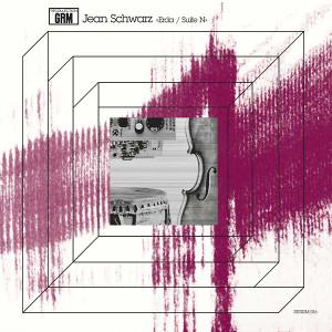 JEAN SCHWARZ Erda / Suite N LP