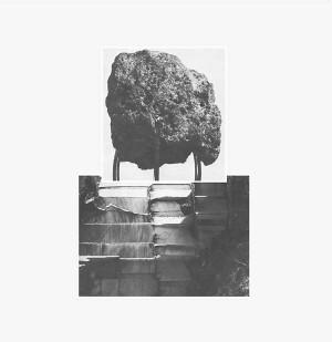 KEVIN VERWIJMEREN Those Glorious Heights (Green Marbled Vinyl) LP