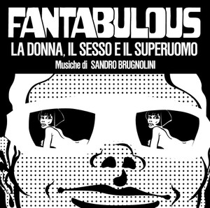 SANDRO BRUGNOLINI Fantabulous LP