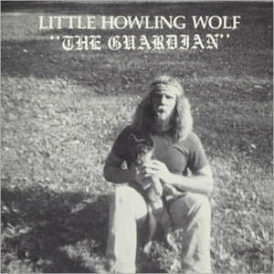 LITTLE HOWLIN' WOLF The Guardian LP