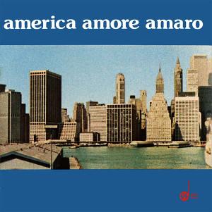 R. DUCROS/L. SIMONCINI America Amore Amaro LP