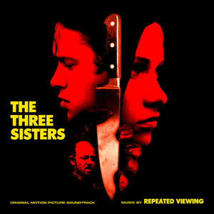 REPEATED VIEWING The Three Sisters OST CD