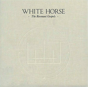 "WHITE HORSE The Revenant Gospels 3x12"" BOX"