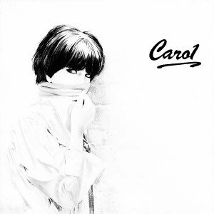CAROL Breakdown/So Low 7""