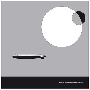 GIOVANNI DI DOMENICO/JIM O'ROURKE Arco LP