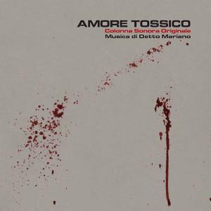 DETTO MARIANO: Amore Tossico LP+CD