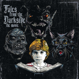 JOHN HARRISON Tales From The Darkside: The Movie (Colored Vinyl) LP