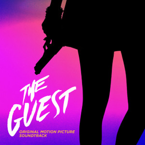 VA The Guest (colored vinyl) 2LP RSD 2016