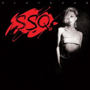 SSQ Playback (Colored Vinyl) LP