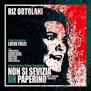 RIZ ORTOLANI: NON SI SEVIZIA UN PAPERINO (Don't Torture A Ducking) LP