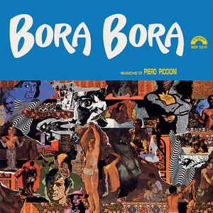 PIERO PICCIONI Bora Bora LP