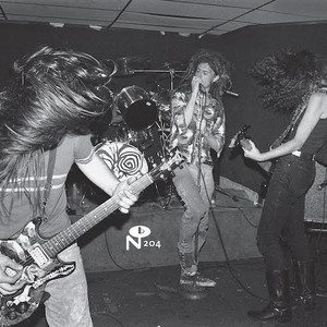 WHITE ZOMBIE: It Came From N.Y.C. 5LP + Book