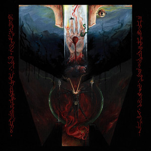 SHRINE OF INSANIBILIS: Disciples Of The Void LP