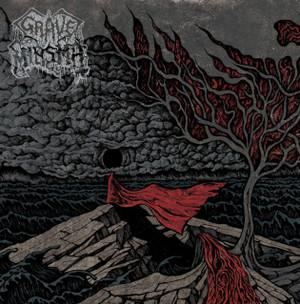 GRAVE MIASMA: Endless Pilgrimage LP