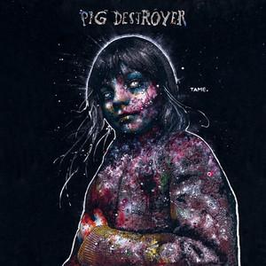 PIG DESTROYER: Painter Of Dead Girls (Deluxe Edition) LP