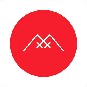 XIU XIU: Plays The Music Of Twin Peaks (180 gram colored vinyl pressing) 2LP
