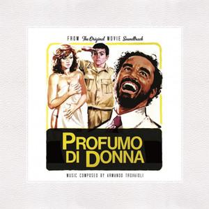 ARMANDO TROVAIOLI: Profumo Di Donna (Original Motion Picture Soundtrack) LP