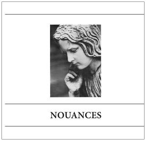 V/A: Nouances LP