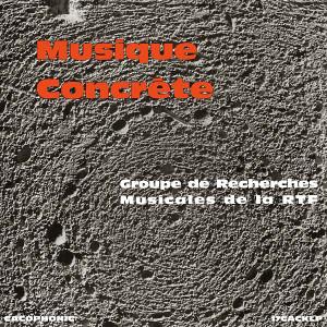 V/A: Musique Concrète LP