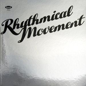 STELVIO CIPRIANI: Rhythmical Movement LP