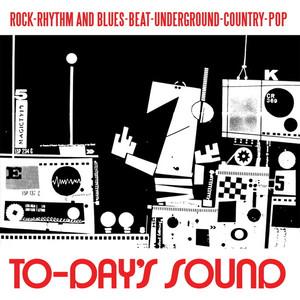 PIERO UMILIANI: To-Day's Sound 2LP
